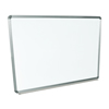 Luxor Magnetic Wall Mounted Whiteboard 48 LUX WB4836W