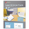 Imaging Machine Accessories Printing Software: Maco® Business Cards