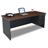 Desks & Workstations: Marvel Group - Pronto® Single Pedestal Desk