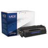 Micr Print Solutions: MICR Print Solutions Compatible with Q7553XM High-Yield MICR Toner, 7,000 Page-Yield, Black