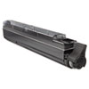 Media Sciences Media Sciences MDAMSOK96KHCNA C9600 Compatible, 42918904 (Type C7) Toner, 18,500 Yield, Black MDA MSOK96KHCNA