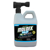 cleaning chemicals, brushes, hand wipers, sponges, squeegees: Envirocare - Moldex® Sealant (Hose End)
