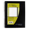 Mead Cambridge® Wirebound Guided Business Notebook MEA 06122