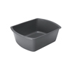Medline Rectangular Plastic Washbasins-8 Qt MED DYND80342