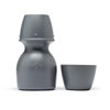 Medline Carafe with Cup Cover MED DYND80403