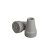 "canes & crutches: Medline - Guardian 7/8"" Super Crutch Tip"