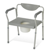 Guardian Commode, Bariatric MED G30216B