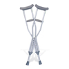 rehabilitation devices: Guardian - Crutch, Aluminum, Quik-Fit, Child