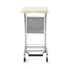 Medline 18 Hamper Stands-Standard MED MDS80529
