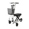 Medline Generation 2 Weil Knee Walker MED MDS86000G2B