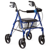 "rollers & rollators: Medline - Rollators with 8"" Wheels"