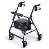 rollers & rollators: Medline - Basic Rollators