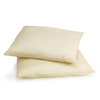 "Linens & Bedding: Medline - Nylex Ultra Pillows, Tan, 20"" x 26"""