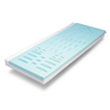 Medline Odyssey Zero-G Mattress, Fire Barrier MED MDT230180FB