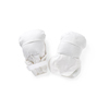 Medline Protector, Mitt, Hand, Rigid, Cotton, Pair MED MDT823266