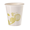 Drinkware: Medline - Cup, Paper, 5 Oz, Cold, Jazz Print, Waxed