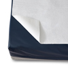 Medline Sheet, Drape, 3-Ply, Tissue, 40x48, White MED NON24336