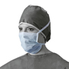 Medline Standard Surgical Masks MED NON27376