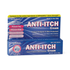 Creams Ointments Lotions Creams: Sheffield Pharmaceuticals - Anti-Itch Allergy Cream