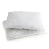 "Linens & Bedding: Medline - ComfortMed Disposable Pillows, 16"" x 22"", White"