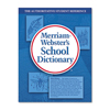 Merriam Webster Merriam Webster School Dictionary MER 6800