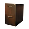 Filing cabinets: Mayline® Aberdeen™ Series File Pedestal for Credenza