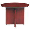 Tiffany Industries Mayline® Corsica™ Series Round Conference Table MLN CTRNDCRY