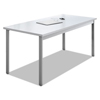 Desks & Workstations: Mayline® e5 Series Desk