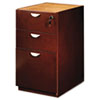 IV Supplies Extension Sets: Mayline® Mira Series Credenza/Return Pedestal File