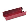 MMF Industries MMF Industries™ Heavy-Duty Aluminum Tray for Rolled Coins MMF 211010107