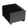 Steelmaster-products: STEELMASTER® by MMF Industries™ Desktop Vertical Organizer