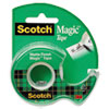 3M Scotch® Magic™ Office Tape in Refillable Handheld Dispenser MMM 105