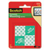 3M Scotch® Permanent High-Density Foam Mounting Tape MMM 111