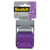 3M Scotch® Expressions Packaging Tape MMM 141PRTD9