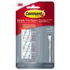 3M Command™ Adhesive Cord Management MMM 17305CLRES