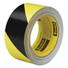 3M 3M Caution Stripe Tape MMM 57022