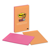 Paper & Printable Media: Post-it® Pads in Rio de Janeiro Colors
