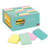 sticky notes: Post-it® Original Pads in Marseille Colors