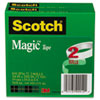 3M Scotch® Magic™ Office Tape MMM 8102P3472
