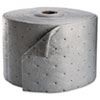 Pitt Mini Rolls: 3M High-Capacity Maintenance Sorbent Roll