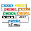 Labels Stickers Seals Stickers: Monarch® FreshMarx® Freezx® Color Coded Labels