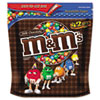 snacks: M & M's® Chocolate Candies