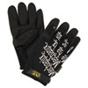 Mechanix Wear Original Gloves MNX MG05011