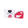 Sharps Compliance Mailback Sharps Collector Mail System® Pro-Tec® 1 Gallon Red Base MON 11182800