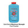 Chattem Foot Powder Gold Bond® 4 oz. MON 11601600