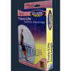 DJO Theralite® Knee-High Closed Toe Anti-Embolism Compression Stockings MON 11900300