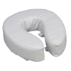 Bathroom Aids Raised Toilet Seats: Briggs Healthcare - Toilet Seat 4 Inch White
