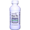 Major Pharmaceuticals Anti-Diarrheal Kao-Tin 262 mg Strength Liquid 8 oz. MON 13452700