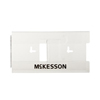 Exam & Diagnostic: McKesson - Glove Box Dispenser Horizontal or Vertical Mount 1-Box Clear 4 X 5-1/2 X 10 Inch Plastic
