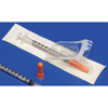 Medtronic Monoject™ 1 mL Insulin Syringe, Regular Luer Tip MON 18052800